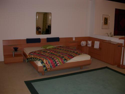 Wohnmöbel Bettanlage Modell Tiamo Dc Von Hülsta