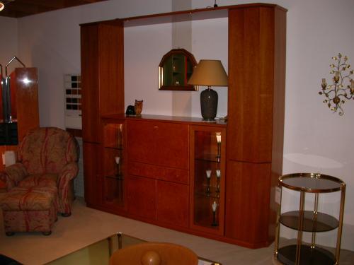 wohnm bel wohnwand von brinkmann erh ltlich in ottobrunn. Black Bedroom Furniture Sets. Home Design Ideas