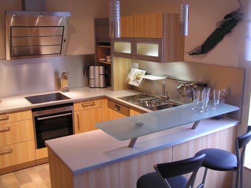 U küchen mit bar  Arctar.com | U Form Küche