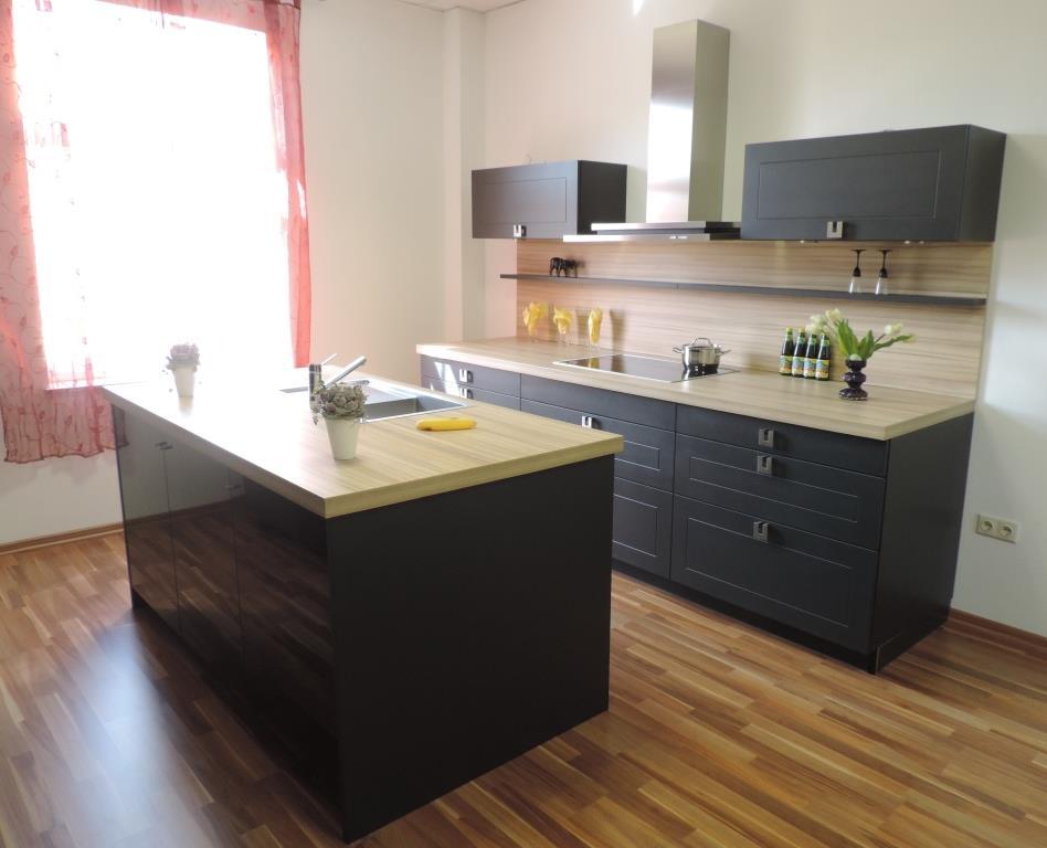 ballerina k chen r dinghausen neuesten. Black Bedroom Furniture Sets. Home Design Ideas