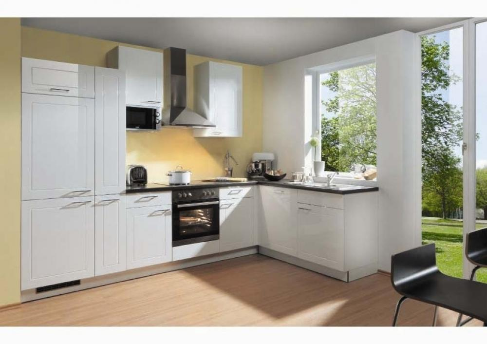 Küche In L Form Von Express Erhältlich In Oederan Musterkauf