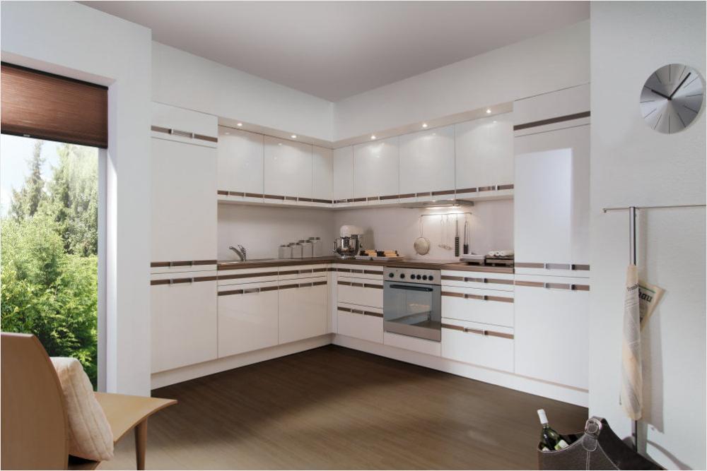 k che in l form von wellmann. Black Bedroom Furniture Sets. Home Design Ideas