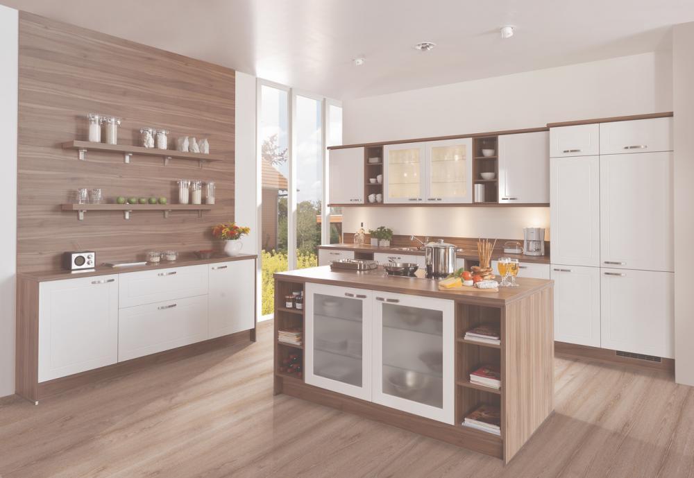 Inselküche von online küchenfachgeschäft foto 1