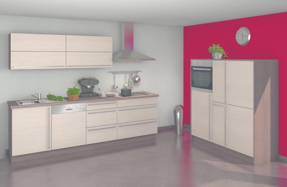 Küche angebote online  Zweizeilige Küche von Express - erhältlich in Oederan