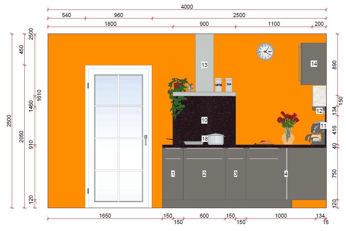 Küche in L-Form von Express - erhältlich in Oederan | {Küchenfachgeschäft 5}