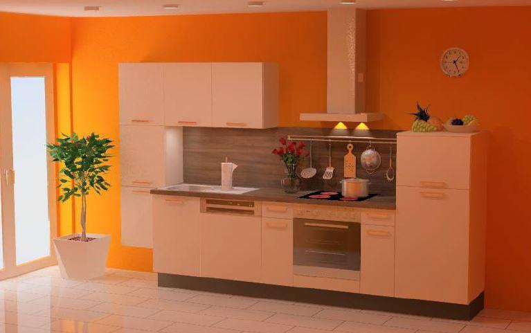 Küchenzeile Hersteller ~ küchenzeile von häcker erhältlich in oederan