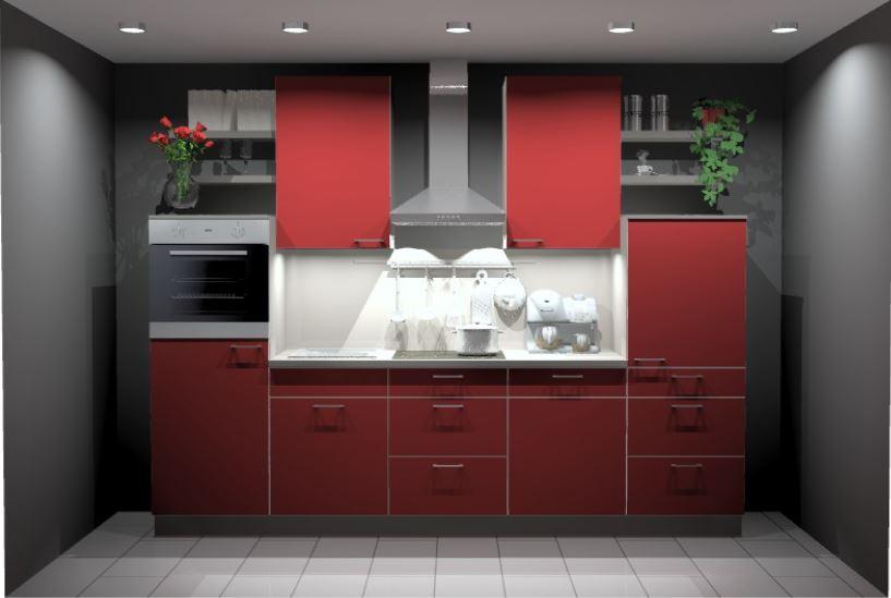 Küchenzeile von online küchenfachgeschäft foto 3
