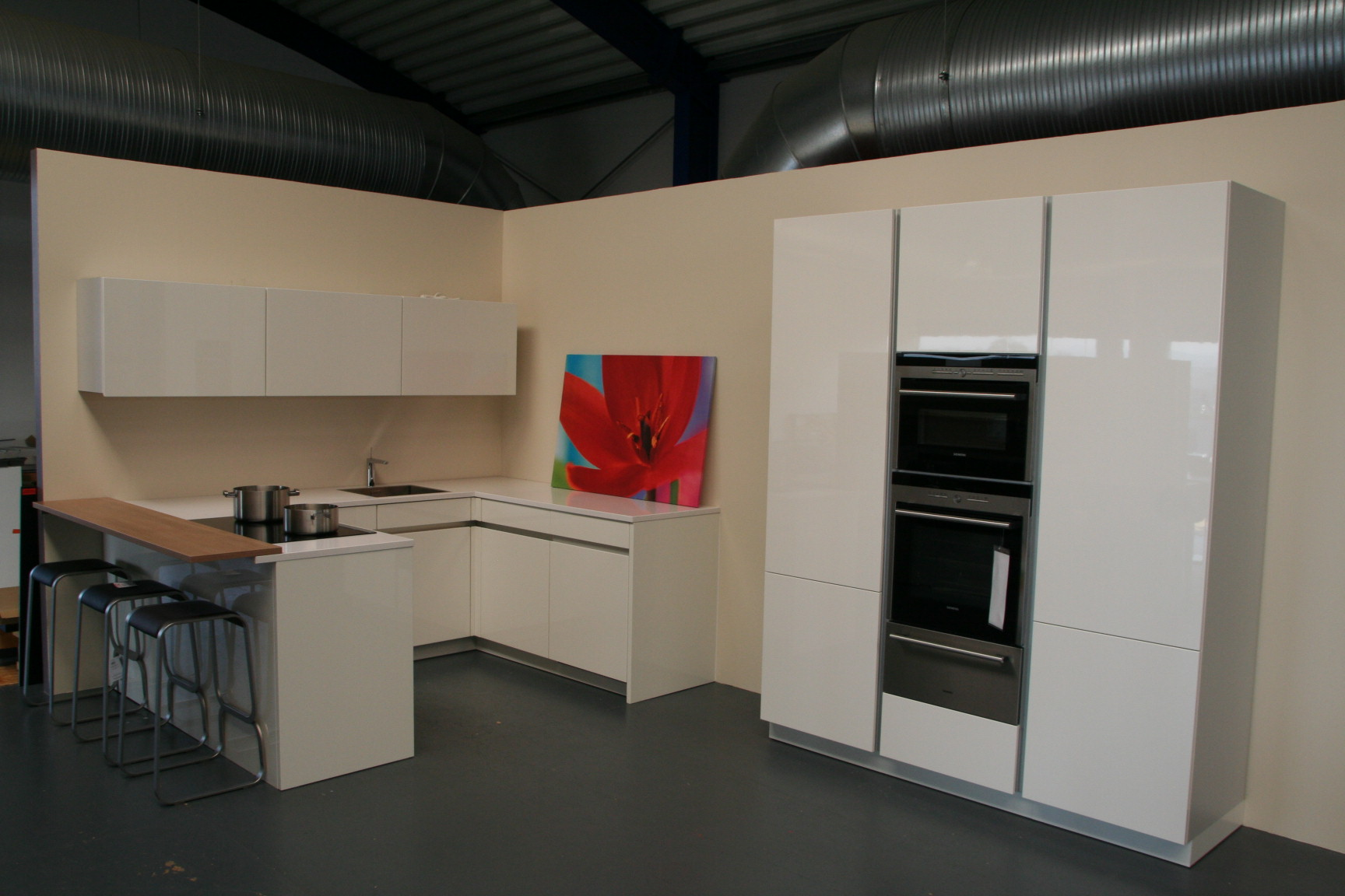 Küche g form modern – sehremini