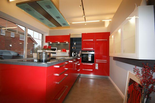 Inselküche von sj küchen gmbh foto 1