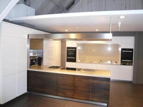 Küchen Modern U-form | arkhia.com | {Küchen u form modern 45}
