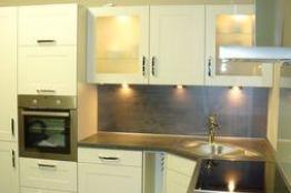 g�nstige Küche L-Form aus K&B küchen und Haustechnik 44581 castrop-rauxel Deutschland