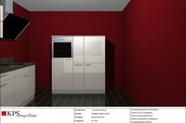 g�nstige Küche zweizeilig aus K&B küchen und Haustechnik 44581 castrop-rauxel Deutschland