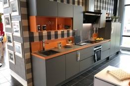 Küche   Ausstellungsware Von Nobilia Erhältlich In Deutschland 34134 Kassel