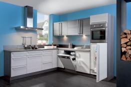 Küchen L Form Angebote | ambiznes.com