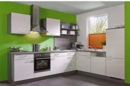 Küche l form günstig  günstige Express Küchen