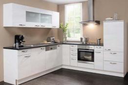 Günstige küchen l form  günstige Express Küchen