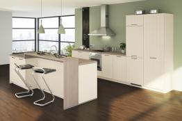 g nstige inselk chen. Black Bedroom Furniture Sets. Home Design Ideas