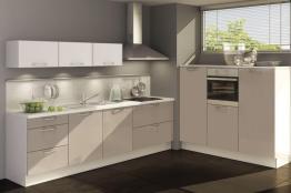 günstige zweizeilige küchen - Küche Zweizeilig