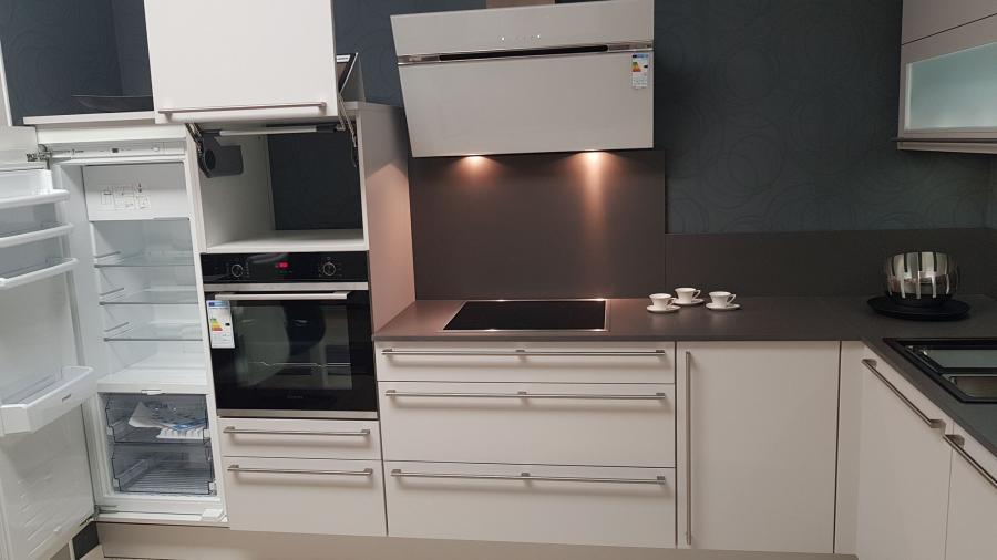 Küche in L-Form von K&B küchen - Foto  3