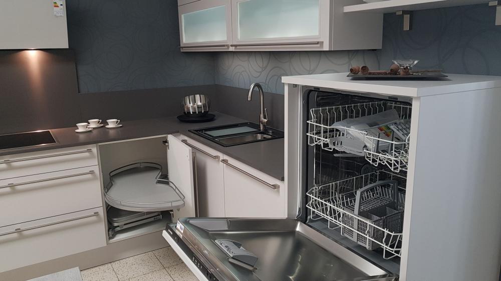 Küche in L-Form von K&B küchen - Foto  1
