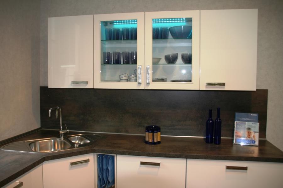 Küche in L-Form von Küche&Co Hanau - Foto  3