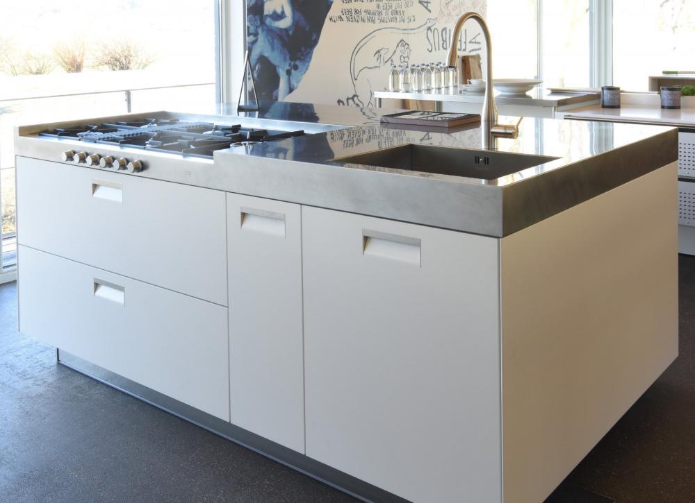 Inselküche von Küchenkonzepte Peter Humpel - Foto  2