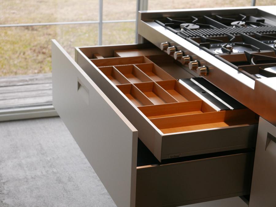 Inselküche von Küchenkonzepte Peter Humpel - Foto  3