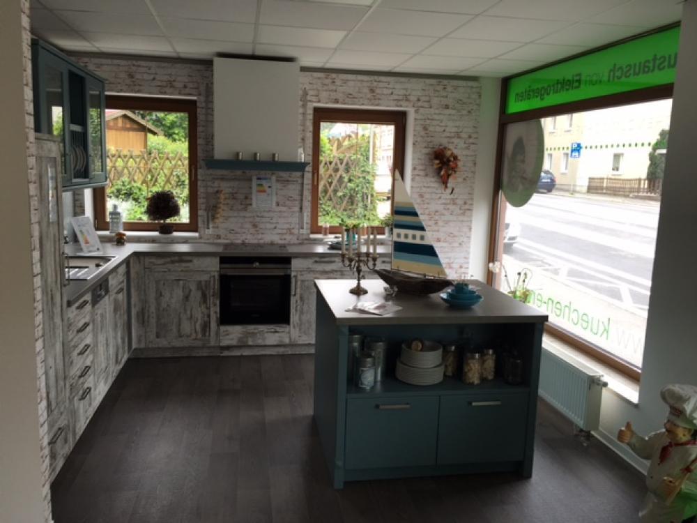 Küche in L-Form von Küchenengel Nico Tschou - Foto  2