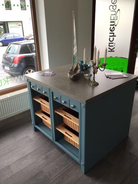 Küche in L-Form von Küchenengel Nico Tschou - Foto  3