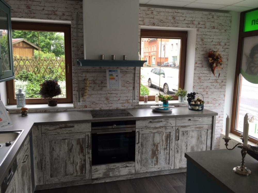 Küche in L-Form von Küchenengel Nico Tschou - Foto  1