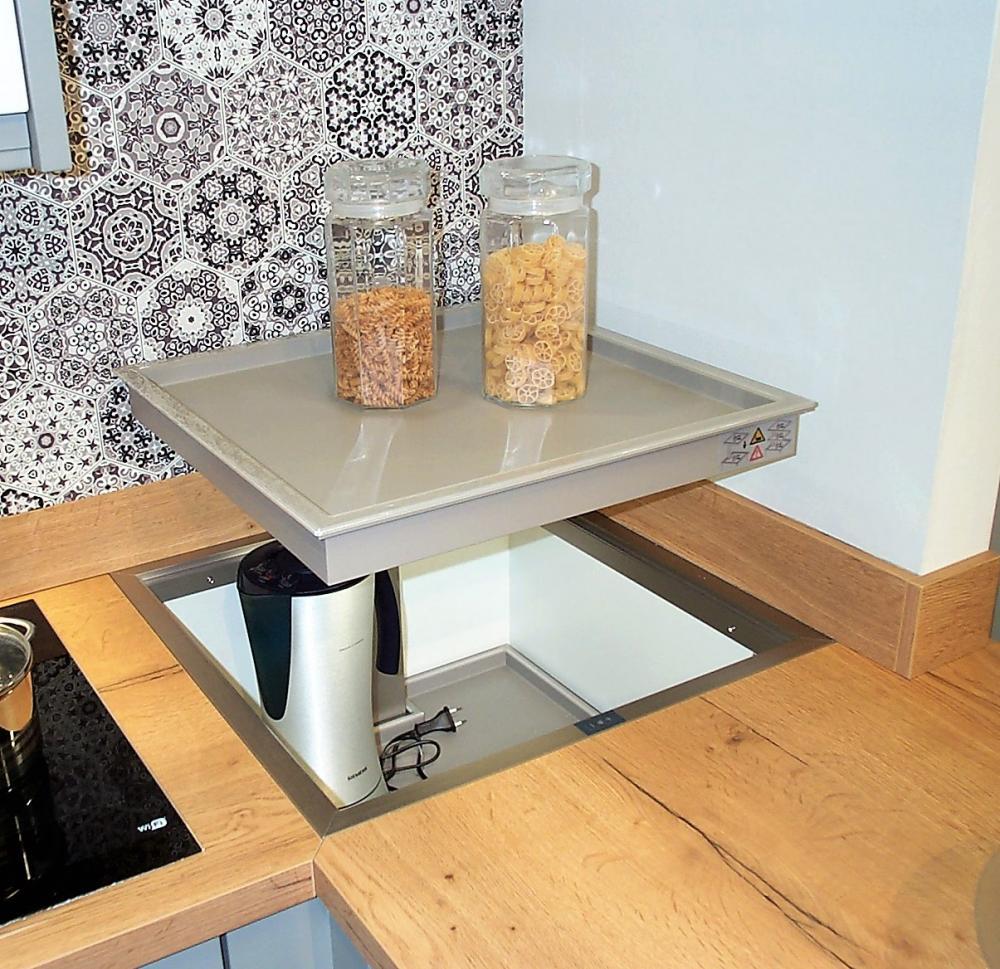 Küche in U-Form von Küche & Co. - Foto  2