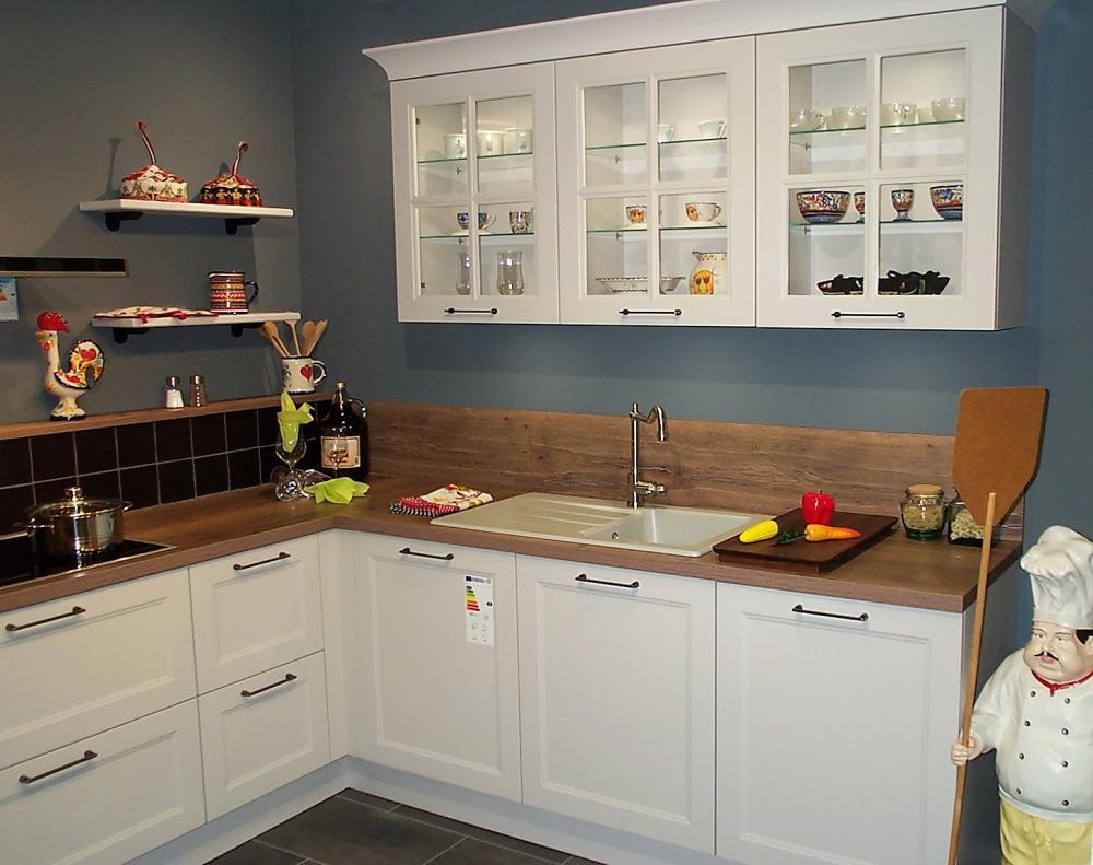 Küche in L-Form von Küche & Co. - Foto  2