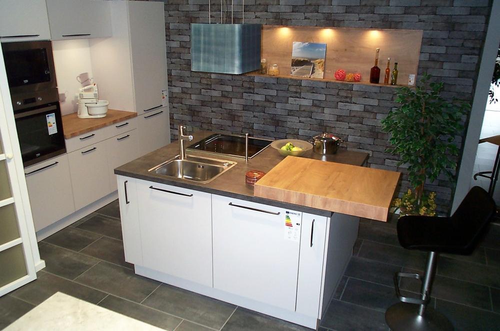Inselküche von Küche & Co. - Foto  2