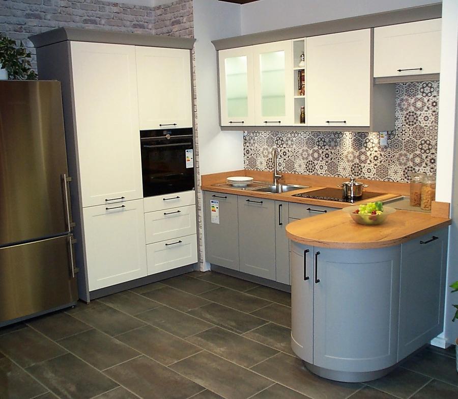 Küche in U-Form von Küche & Co. - Foto  3