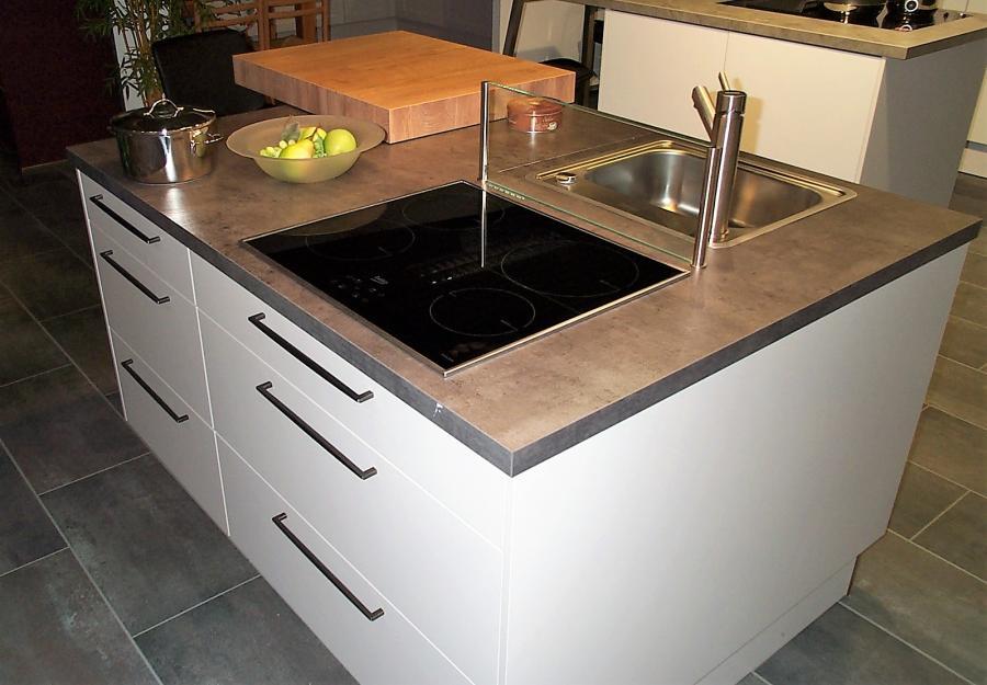 Inselküche von Küche & Co. - Foto  3