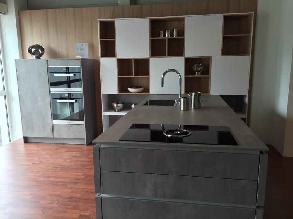 Küche in L-Form von Herbert Dross GmbH - Foto  2