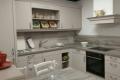 Küche L-Form Küche - Ausstellungsware