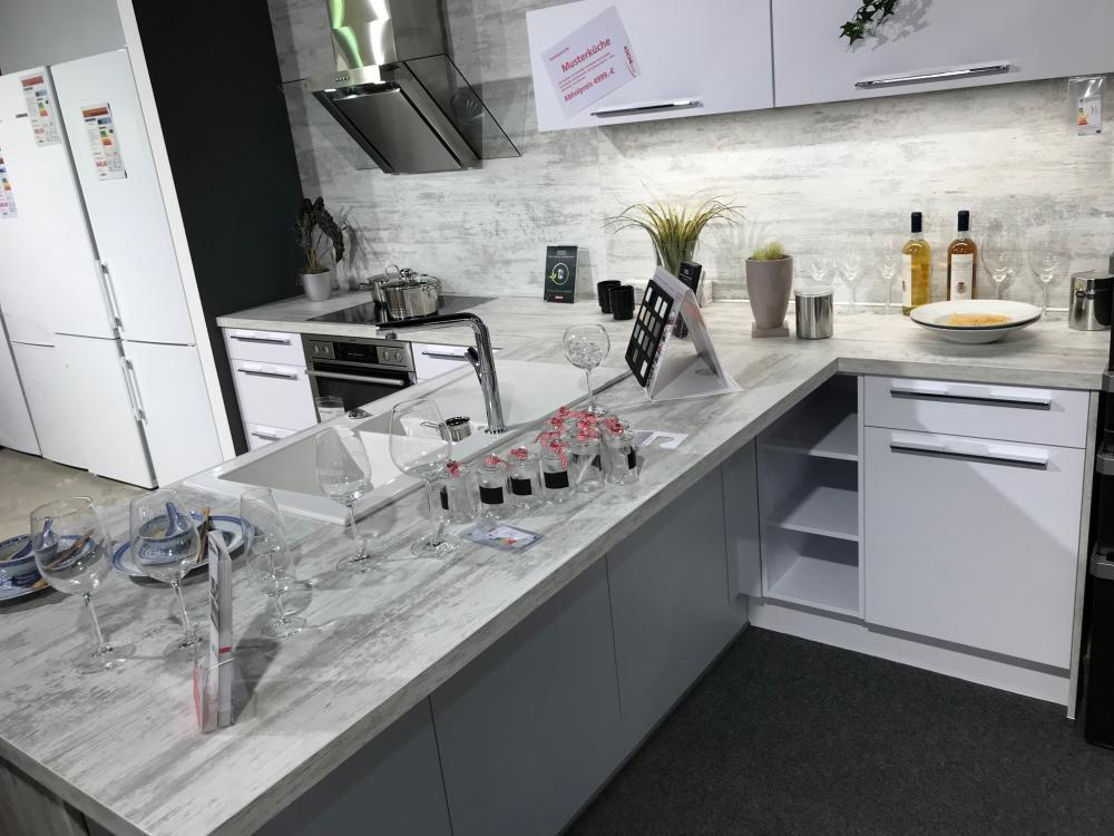 Inselküche von Schreckenberg GmbH - Foto  1