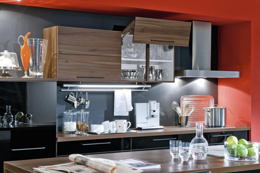 Inselküche von Online - Küchenfachgeschäft - Foto  2