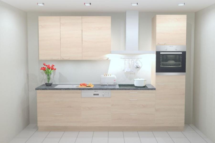 Küchenzeile von Online - Küchenfachgeschäft - Foto  3