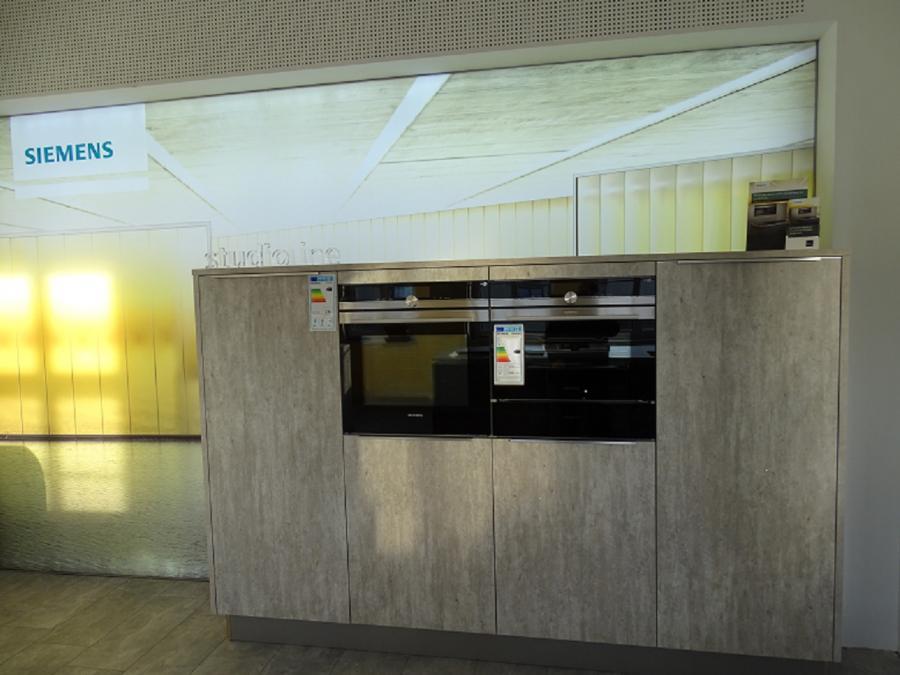 Inselküche von BCR Küchenstudio Wunderwald - Foto  3