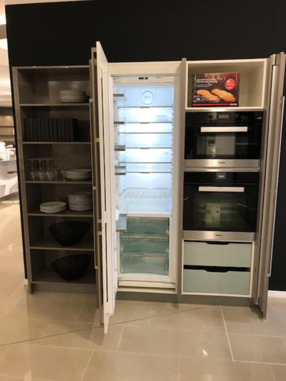 Inselküche von Firma Huxoll GmbH - Foto  2