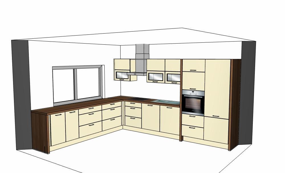 k chen l form poco die neuesten innenarchitekturideen. Black Bedroom Furniture Sets. Home Design Ideas