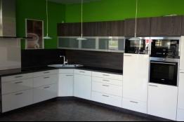 g nstige musterk chen und ausstellungsk chen im abverkauf. Black Bedroom Furniture Sets. Home Design Ideas